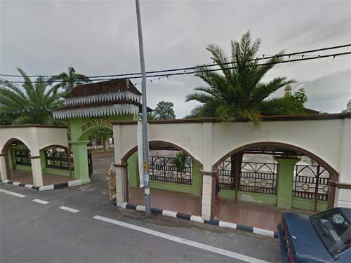 Muzium Islam Kelantan