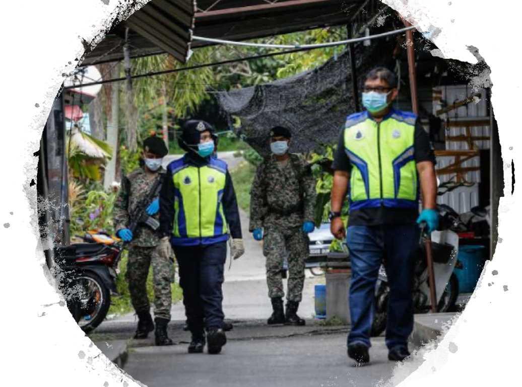 Kedai Gunting Rambut Dobi Antara Yang Dibenarkan Beroperasi Semasa Pkp Satkoba Press